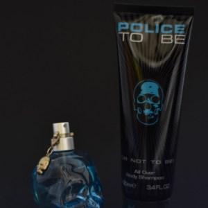 COFFRET FIRST INSTINCT BLUE MEN