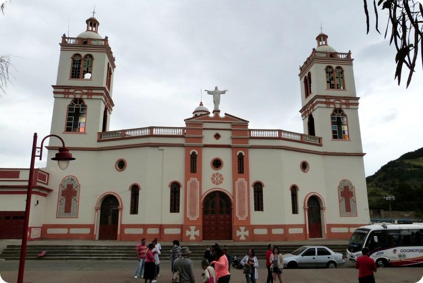 Eglise de Silvia
