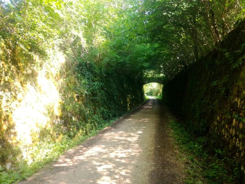 voie verte ariège voyage vélo