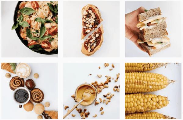 Ikredens foodblog