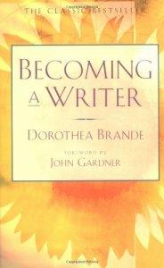 becomign a writer