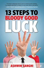 13-steps-to-bloody-good-luck