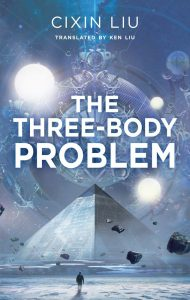 threebody-problem