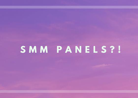 smm panels