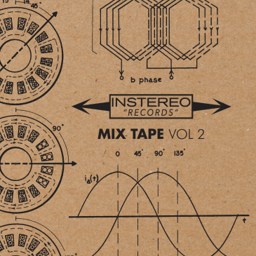 Mix Tape – Vol 2