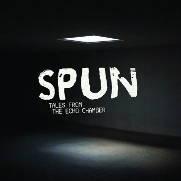 Spun – New single 24 May