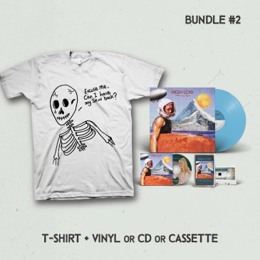 Down the Wave – Bundle #2