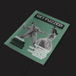 Get Fuzzed – Issue #3