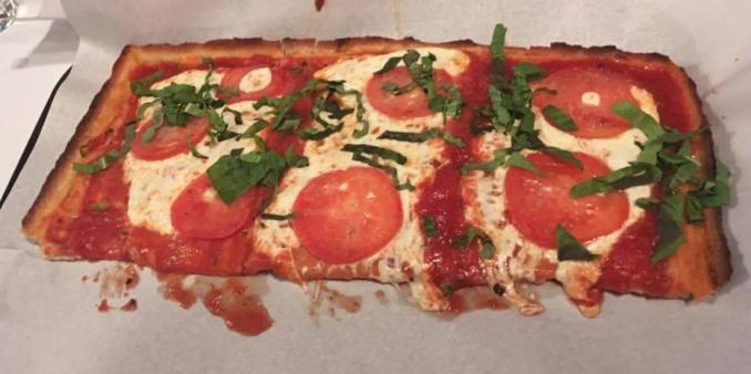 lazzara-pizza-food