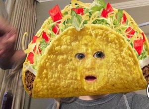 snapchat-taco-filter