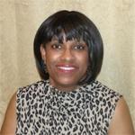 Cheryl Burrell-Graves