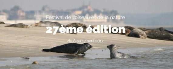 Festival oiseau nature baie Somme