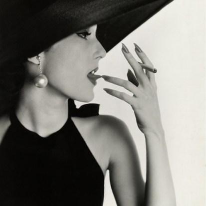 expo Irving Penn (RMN) Audrey Hepburn