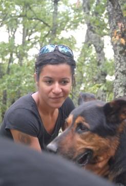 Instinct de Chien - éducation canine à domicile en Drôme Ardèche - Mélissa Ndongo