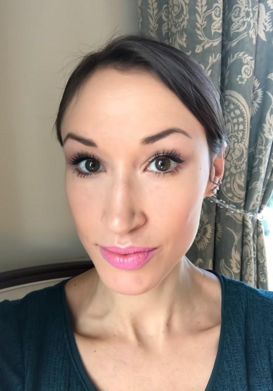 makeup revolution girls on film salvation eyeshadow palette- matte look