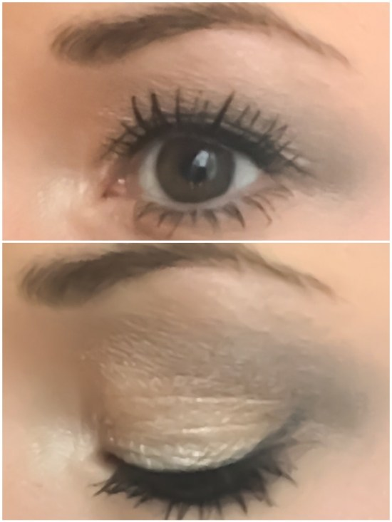 Too Faced Better than Sex vs. Chanel Inimitable Intense- chanel