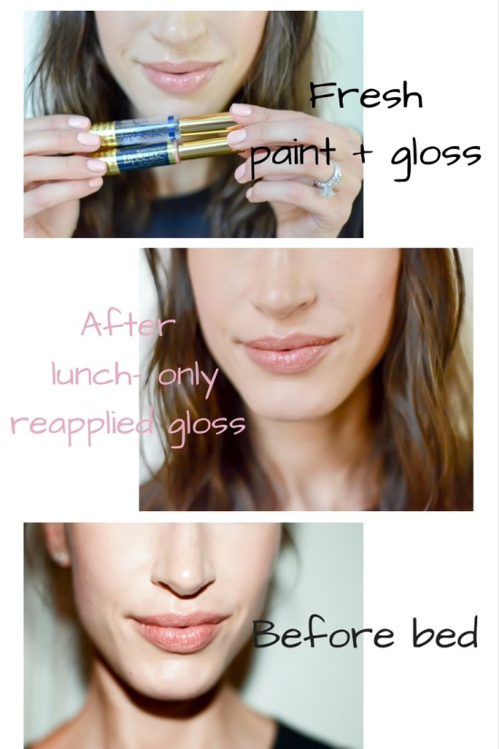 LipSense: Does It Really Last All Day? Bombshell