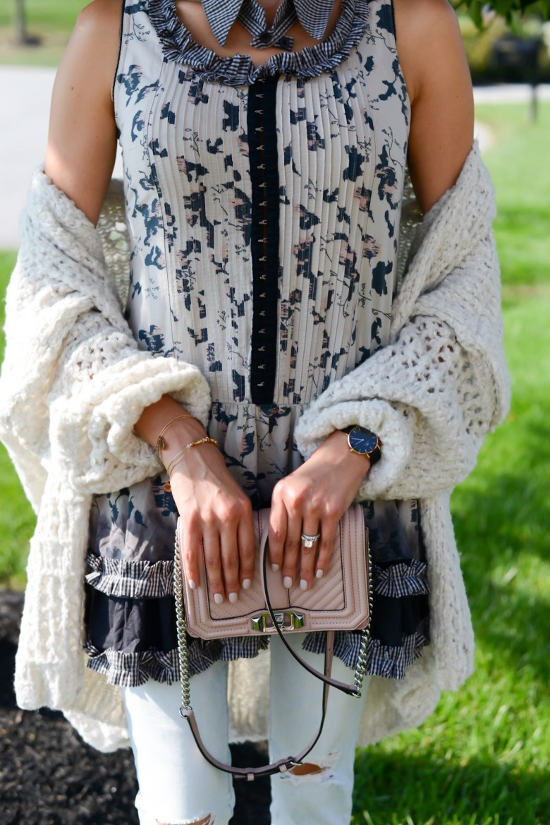 Shopbop Sale: My Fave Free People Picks! Saturday morning cardigan