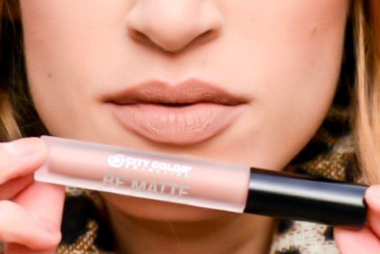 Highly Pigmented Waterproof Lipstick