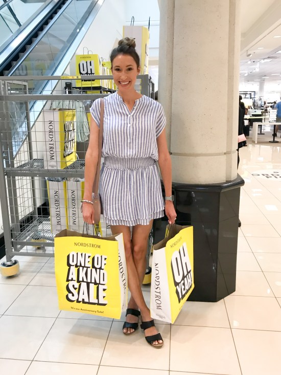 What I Bought from the 2018 Nordstrom Anniversary Sale