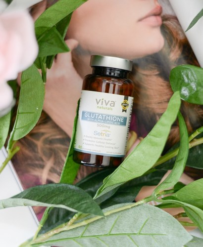 The Best Natural Supplement for Your Skin- Viva Naturals Setria