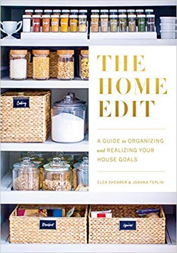 The Home Edit book