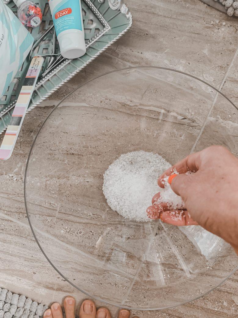 epsom-salt-pedicure