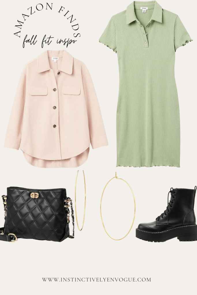 polo dress outfit
