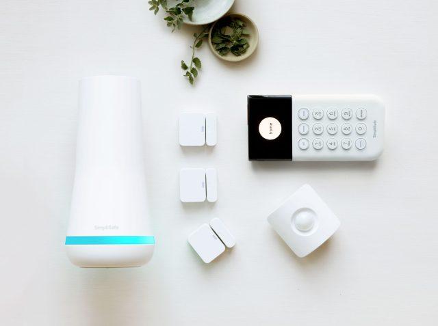 SimpliSafe Wireless Alarm System
