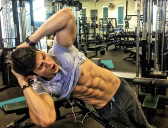 Hot-Guys-Abs-Shirtless-And-Tattoos-gympaws-lifting-grips-adonis-belt.jpg