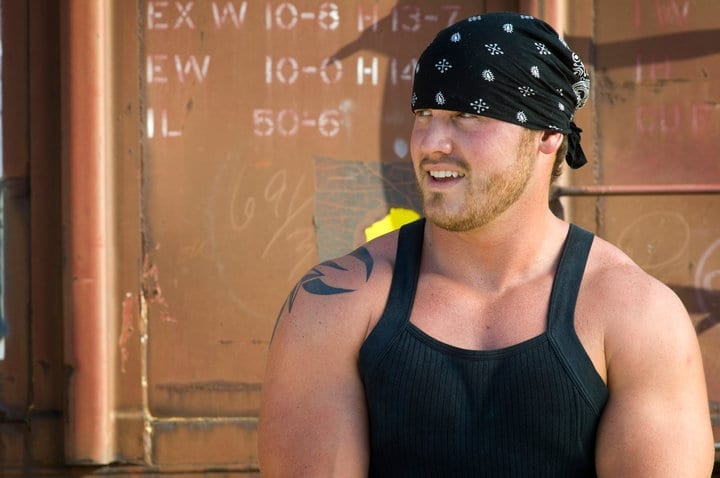 The 14 Hottest Guys to Ever Appear on Big Brother USA