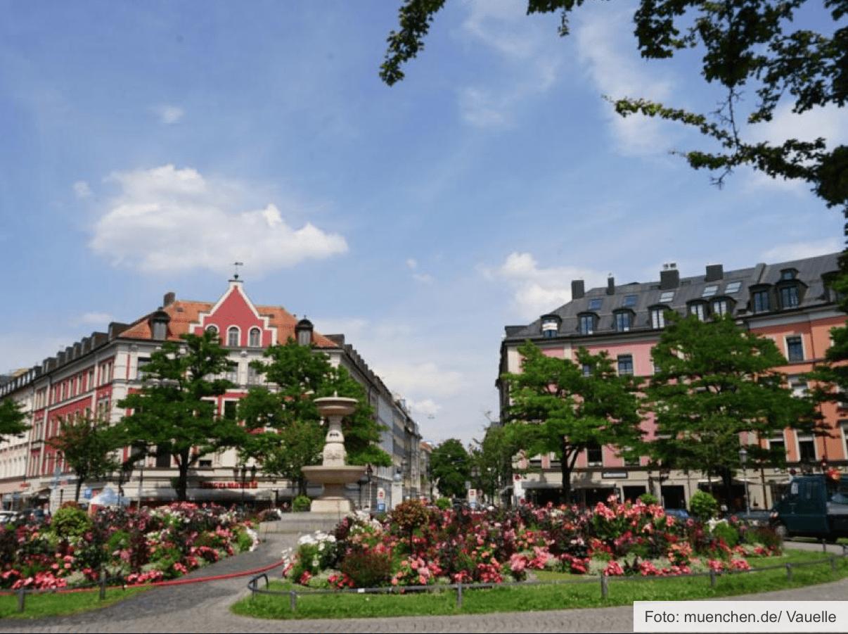 ToyTown München dating