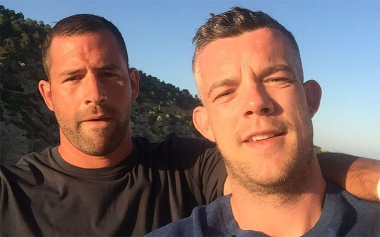 russell tovey gay sex