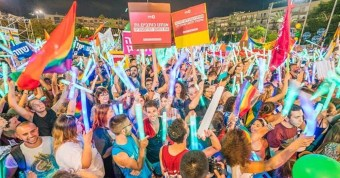 TelAvivProtest_PhotoCredit-Isragay.jpg