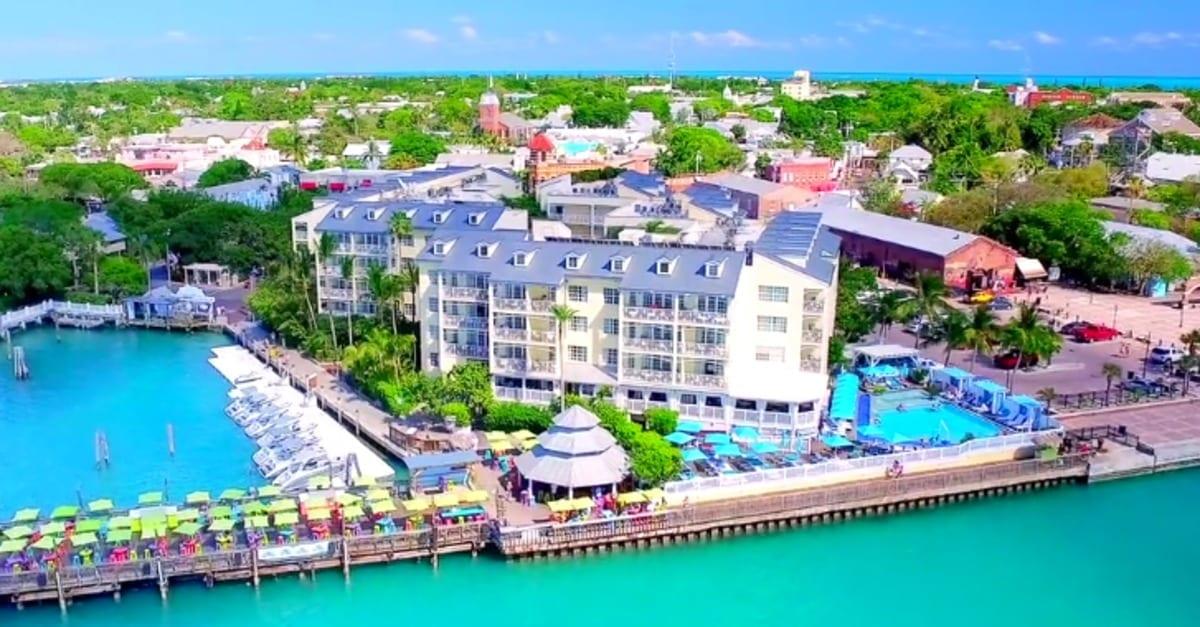 Travel Thursday: When Key West Calls, The Ocean Key Resort