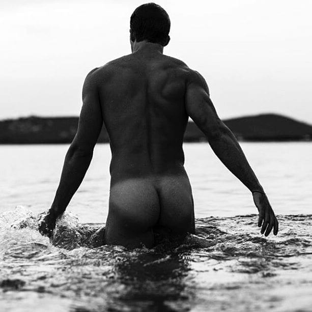 Risultati immagini per pietro boselli nudo 2019