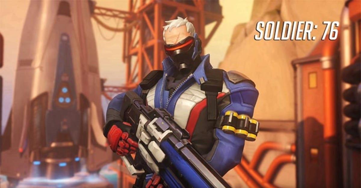 55cef2190 Popular Online Game 'Overwatch' Reveals Fan Favorite Character ...