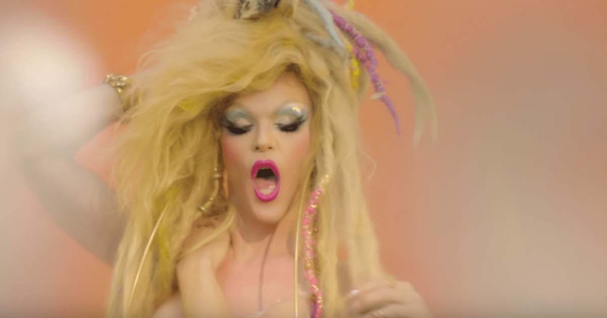 Willam Talks About Being A Mean Gay His Drag Career And A Star Is