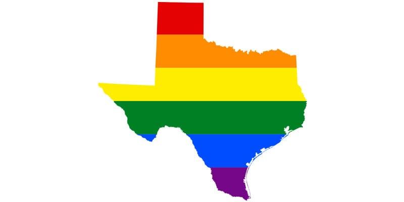 GOP lawmakers in Texas prepare legislation to legalize LGBTQ discrimination
