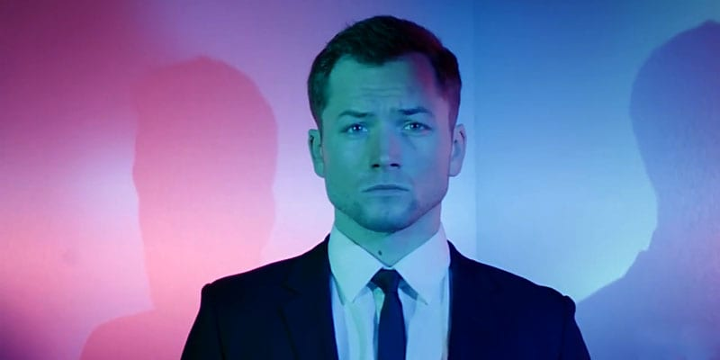 Taron Egerton (screen capture via YouTube)