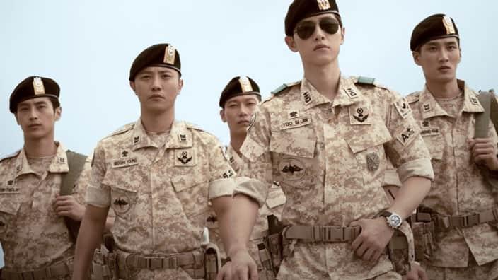 South Korean Military's Gay Hunt Going Strong • Instinct