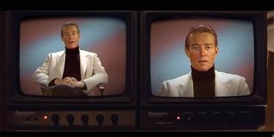 Halston in 'Halston' (screen