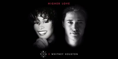 "DJ/producer Kygo releases his new Whitney Houston track, ""Higher Love"""