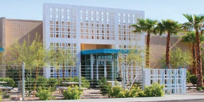 The Gay & Lesbian Community Center of Southern Nevada in Las Vegas