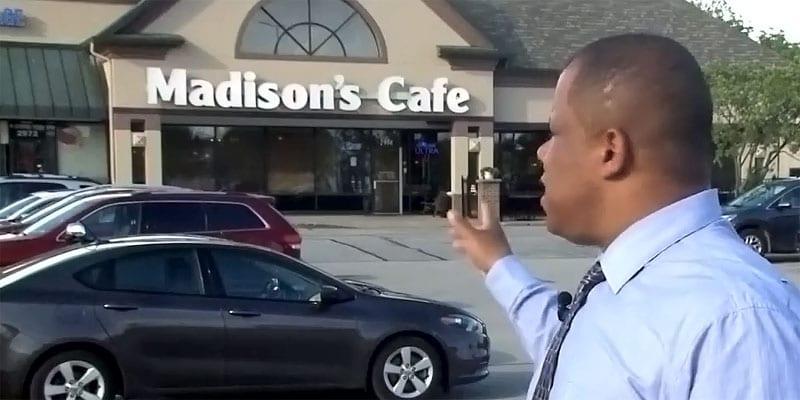 Photo of Madison's Café in O'Fallon, Missouri