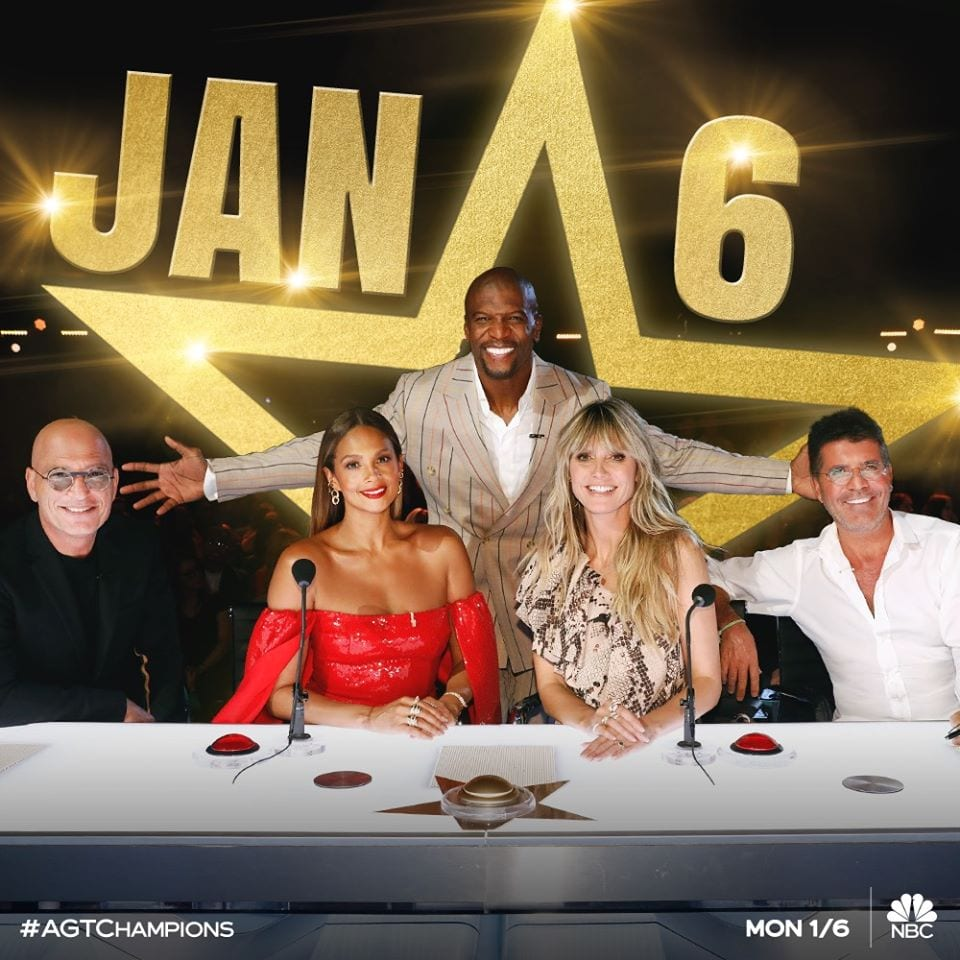 America S Got Talent Judges Shakeup Is It Time For Some Lgbt Representation At The Table Instinct Magazine