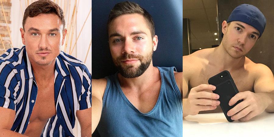Harvison recommend Transgender sex changes