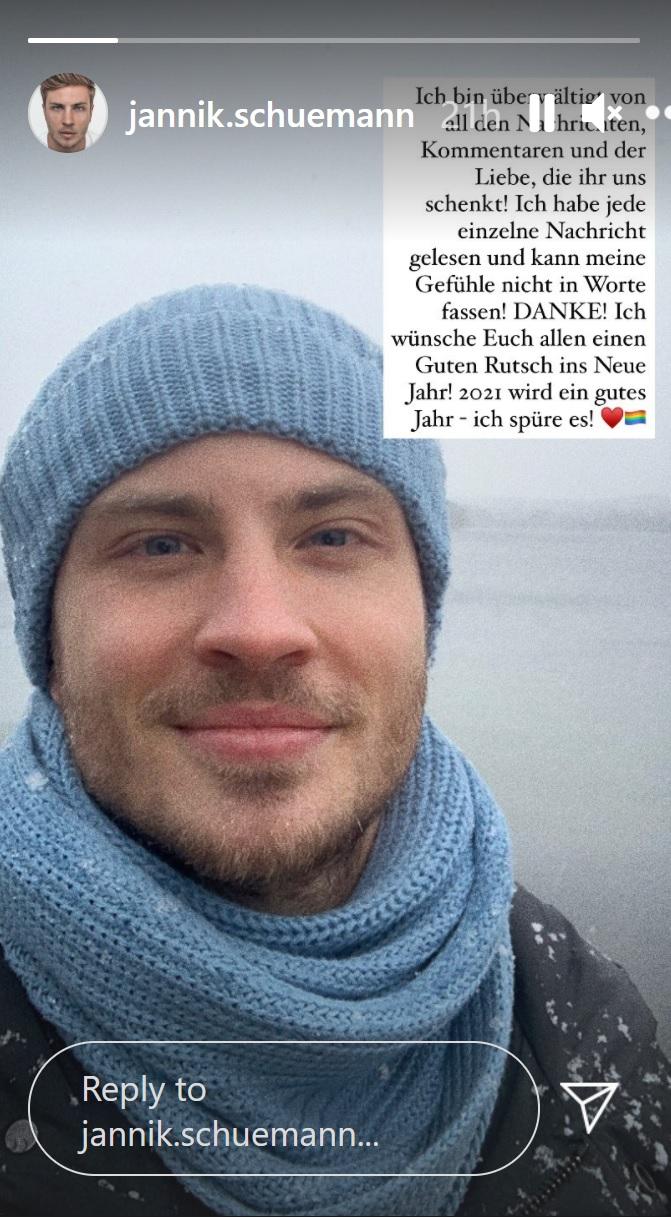 Jannik schümann naked