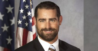 Pennsylvania state Rep. Brian Sims announces run for lieutenant governor in 2022