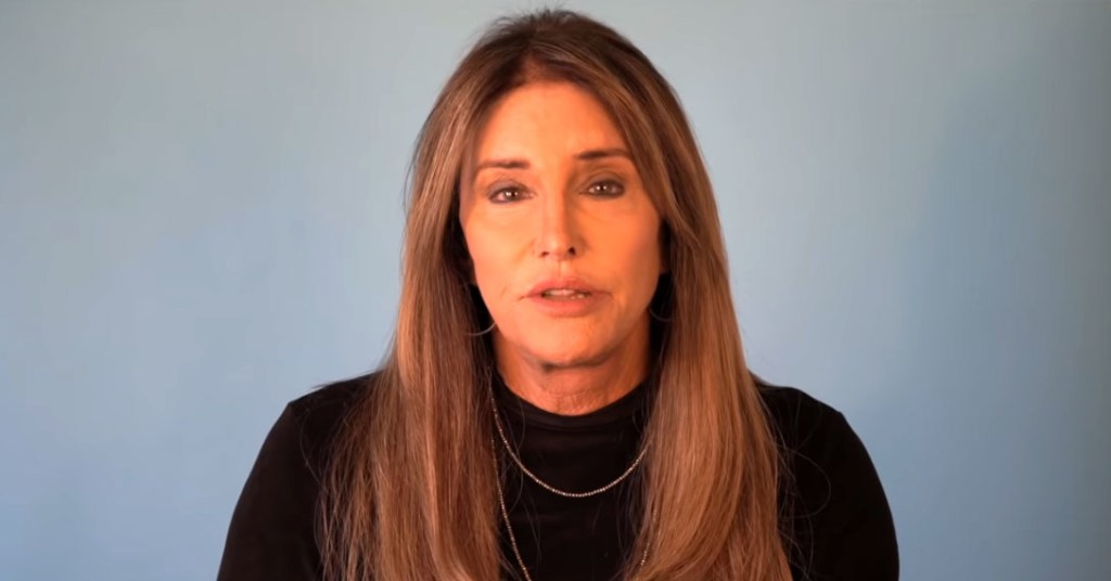 Caitlyn Jenner's announcement to run for California governor is getting a chilly reaction